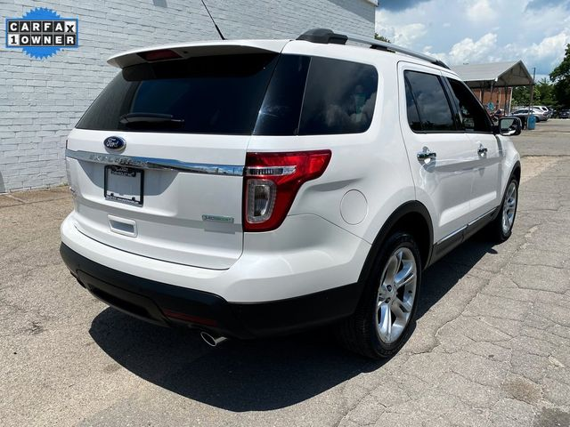 2013 Ford Explorer Limited Madison, NC 1