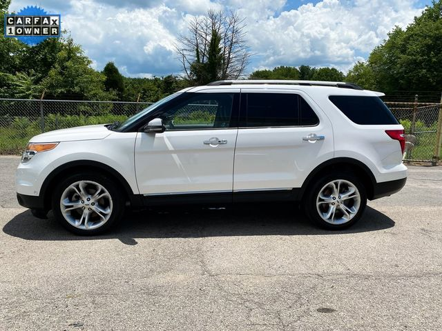 2013 Ford Explorer Limited Madison, NC 4