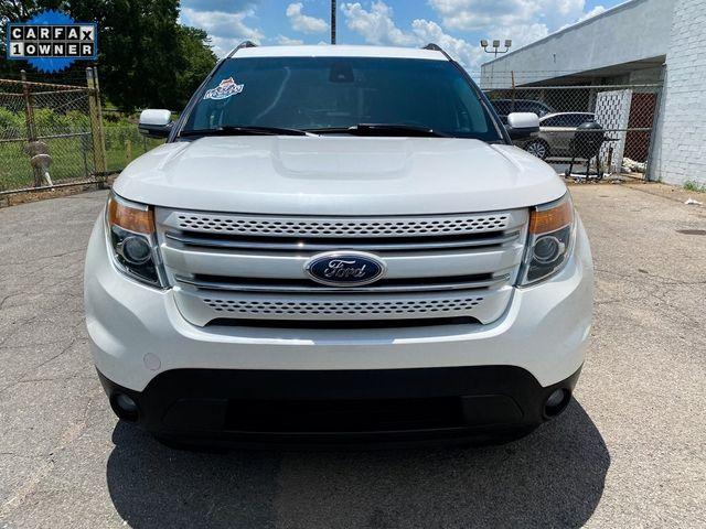 2013 Ford Explorer Limited Madison, NC 6