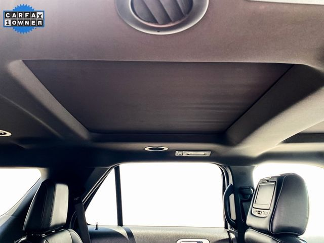 2013 Ford Explorer Limited Madison, NC 20
