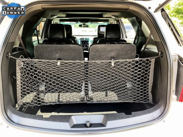 2013 Ford Explorer Limited Madison, NC 23