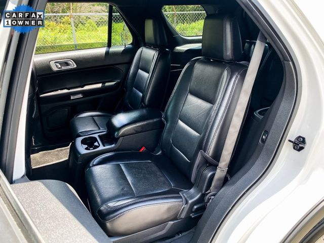 2013 Ford Explorer Limited Madison, NC 30