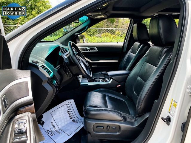 2013 Ford Explorer Limited Madison, NC 31
