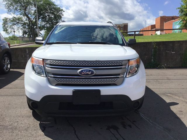 2013 Ford Explorer Base in Mansfield, OH 44903