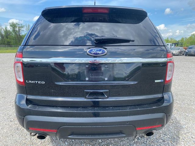2013 Ford Explorer Limited in St. Louis, MO 63043