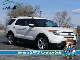 2013 Ford Explorer in Maryville, TN