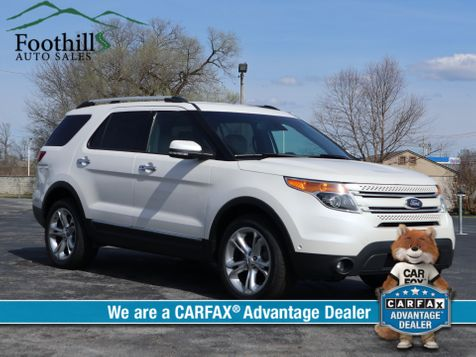 2013 Ford Explorer Limited in Maryville, TN