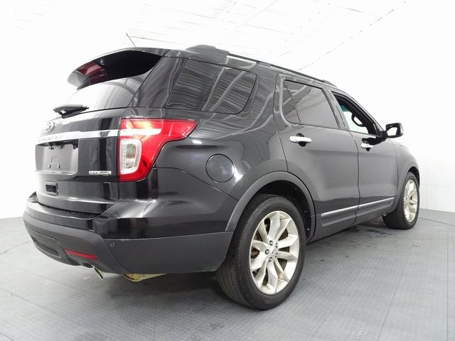 2013 Ford Explorer Limited in McKinney, Texas 75070