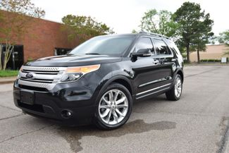 2013 Ford Explorer XLT in Memphis Tennessee, 38128