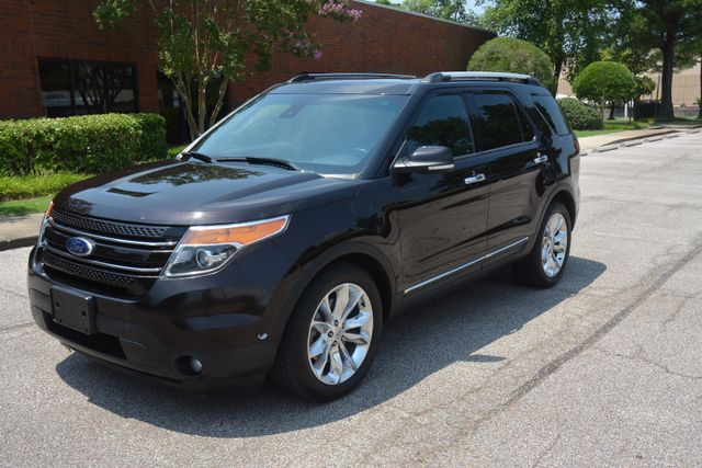 2013 Ford Explorer Limited in Memphis Tennessee, 38128