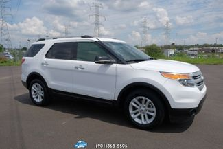 2013 Ford Explorer XLT in Memphis Tennessee, 38115