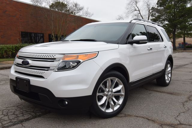 2013 Ford Explorer Limited in Memphis, Tennessee 38128