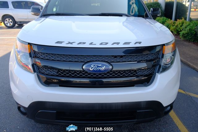 2013 Ford Explorer Sport in Memphis, Tennessee 38115
