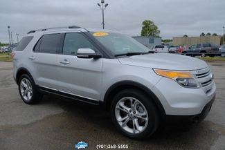 2013 Ford Explorer Limited in Memphis, Tennessee 38115