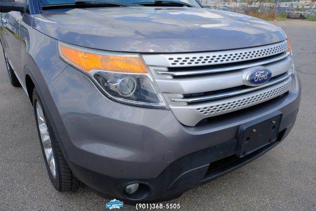 2013 Ford Explorer XLT in Memphis, Tennessee 38115