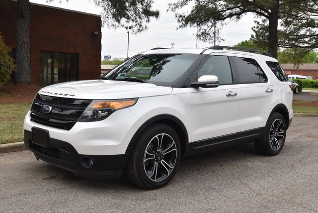2013 Ford Explorer Sport in Memphis, Tennessee 38128