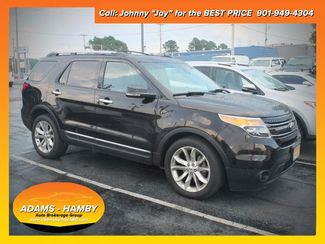 2013 Ford Explorer Limited in Memphis, TN 38115