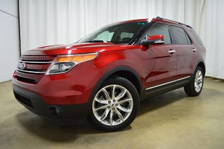 2013 Ford Explorer Limited in Merrillville IN, 46410