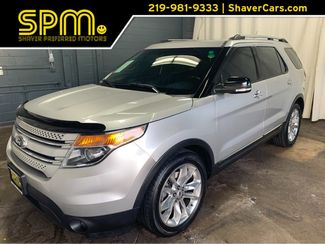 2013 Ford Explorer XLT in Merrillville, IN 46410