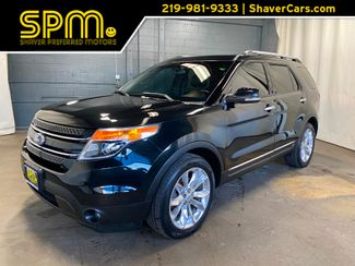 2013 Ford Explorer Limited in Merrillville, IN 46410