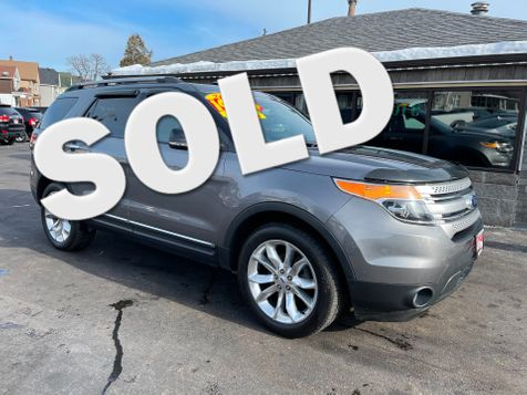 2013 Ford Explorer XLT in , Wisconsin
