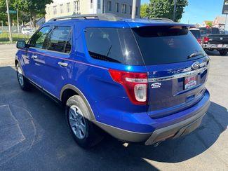 2013 Ford Explorer Base  city Wisconsin  Millennium Motor Sales  in , Wisconsin