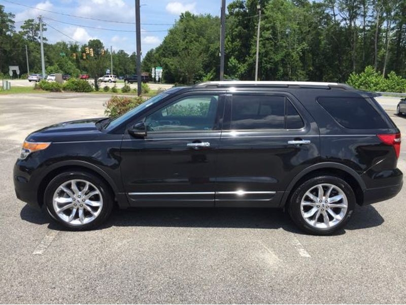 2013 Ford Explorer XLT | Myrtle Beach, South Carolina | Hudson Auto Sales in Myrtle Beach South Carolina