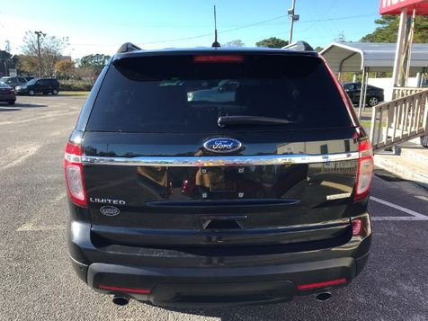 2013 Ford Explorer Limited | Myrtle Beach, South Carolina | Hudson Auto Sales in Myrtle Beach, South Carolina