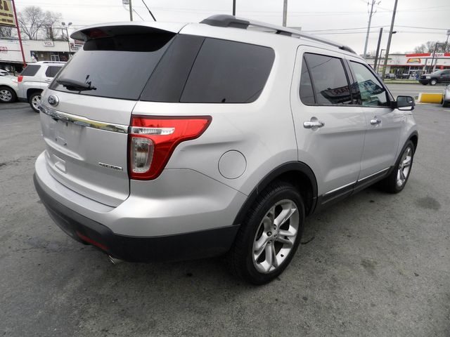 2013 Ford Explorer Limited in Nashville, Tennessee 37211