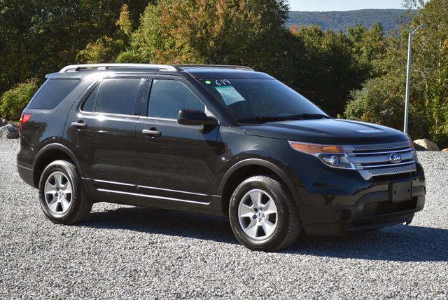 2013 Ford Explorer Naugatuck, Connecticut 6