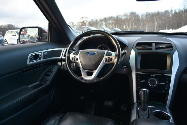 2013 Ford Explorer Limited Naugatuck, Connecticut 3