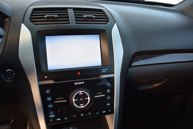 2013 Ford Explorer Limited Naugatuck, Connecticut 8