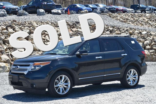 2013 Ford Explorer XLT Naugatuck, Connecticut