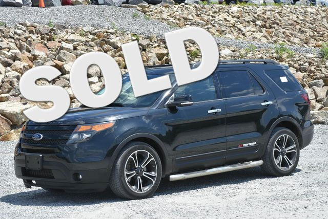 2013 Ford Explorer Sport Naugatuck, Connecticut