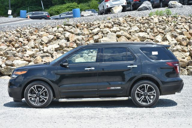 2013 Ford Explorer Sport Naugatuck, Connecticut 1