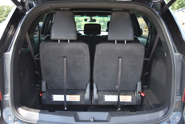 2013 Ford Explorer Sport Naugatuck, Connecticut 12