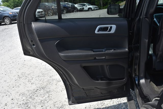 2013 Ford Explorer Sport Naugatuck, Connecticut 13