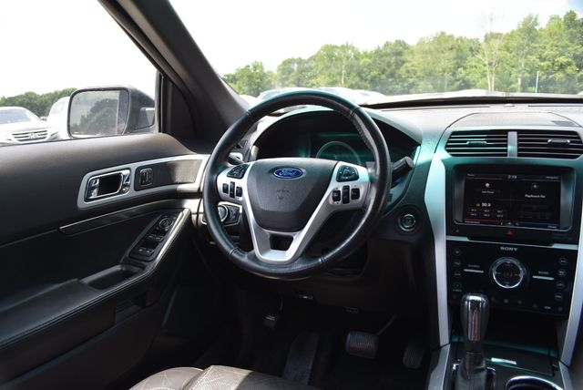 2013 Ford Explorer Sport Naugatuck, Connecticut 17