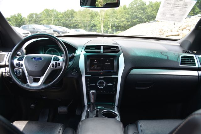 2013 Ford Explorer Sport Naugatuck, Connecticut 18
