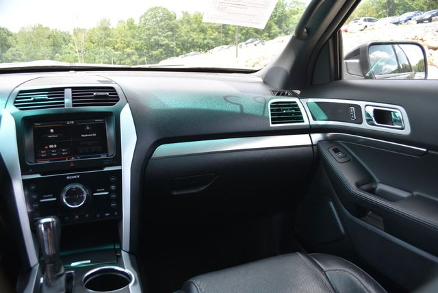 2013 Ford Explorer Sport Naugatuck, Connecticut 19