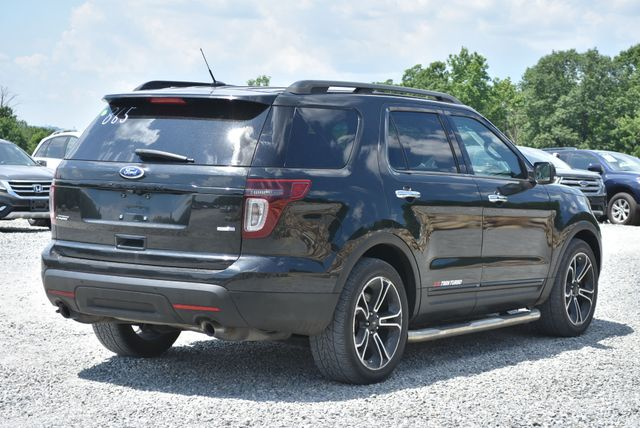 2013 Ford Explorer Sport Naugatuck, Connecticut 4