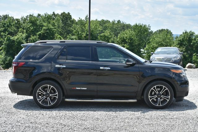 2013 Ford Explorer Sport Naugatuck, Connecticut 5