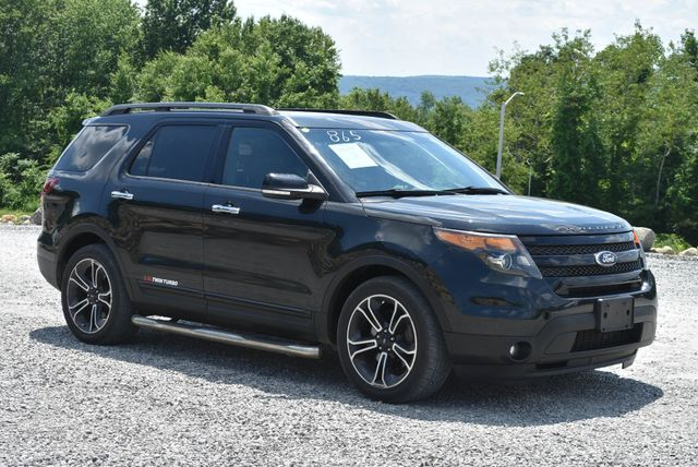 2013 Ford Explorer Sport Naugatuck, Connecticut 6