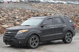 2013 Ford Explorer Sport Naugatuck, Connecticut