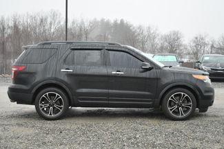 2013 Ford Explorer Sport Naugatuck, Connecticut 5