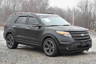 2013 Ford Explorer Sport Naugatuck, Connecticut 6