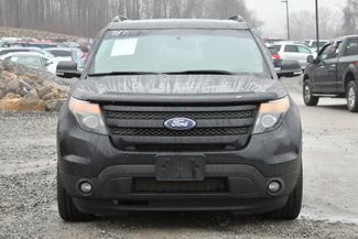 2013 Ford Explorer Sport Naugatuck, Connecticut 7