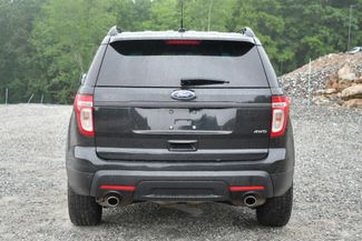 2013 Ford Explorer Base Naugatuck, Connecticut 3