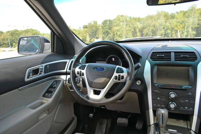 2013 Ford Explorer XLT Naugatuck, Connecticut 16