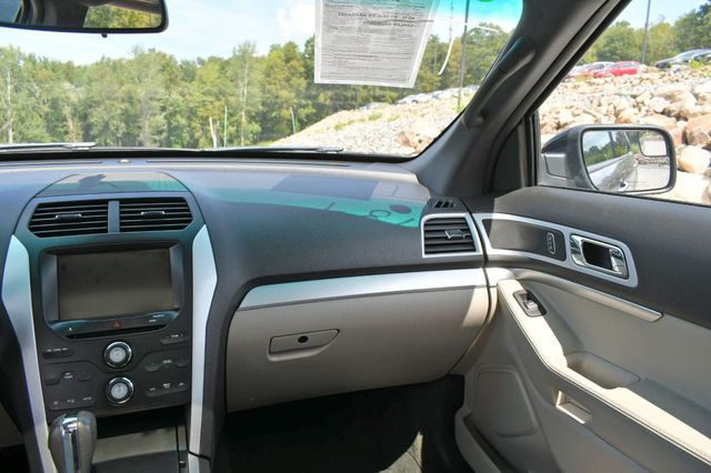 2013 Ford Explorer XLT Naugatuck, Connecticut 18
